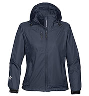 Custom Stormtech Womens Stratus Lightweight Shell