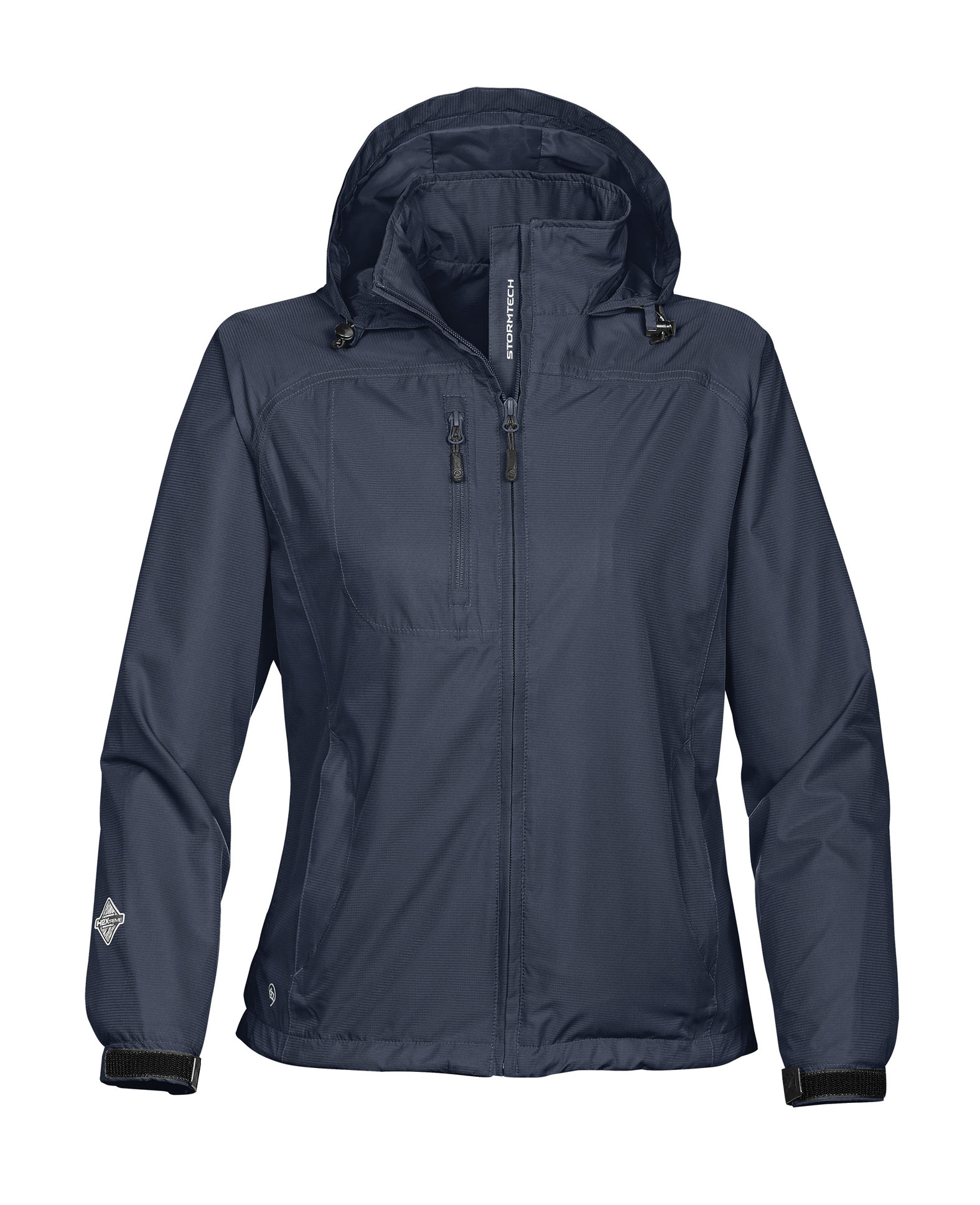 Womens Stratus Lightweight Shell