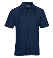 Custom Mens Piranha Performance Polo