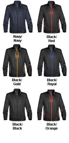 Mens Mistral Shell - All Colors