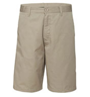 Custom Burnside Mens Chino Shorts
