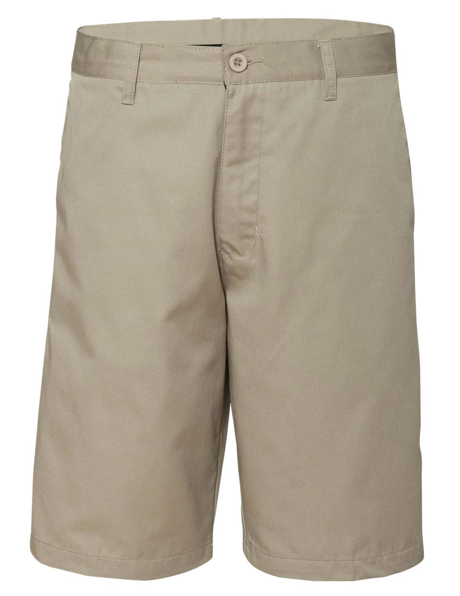 Burnside Mens Chino Shorts