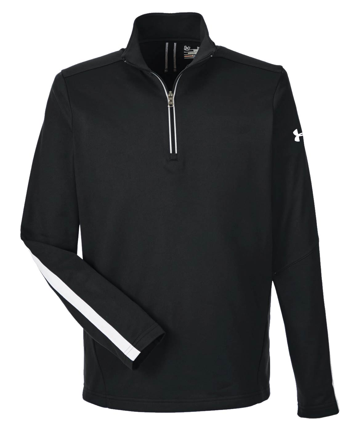 Under Armour Mens Qualifier 1/4 Zip