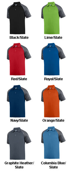 Adult Breaker Sport Shirt - All Colors