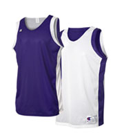 Custom Youth Champion Athletics Reversible Basketball Jersey