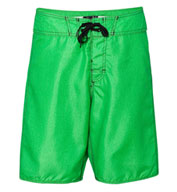 Custom Burnside Heathered Board Shorts