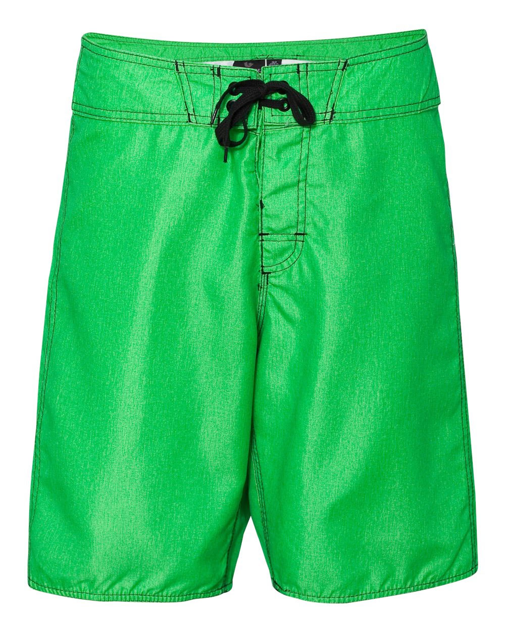 Burnside Mens Heathered Board Shorts