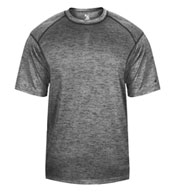 Custom Badger Mens Tonal Blend Tee