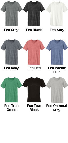 Alternative® Eco-Jersey Crew Mens T-Shirt - All Colors