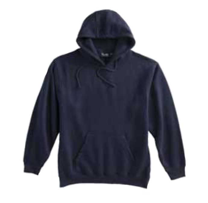 Mens Tall Super 10 oz. Hoodie