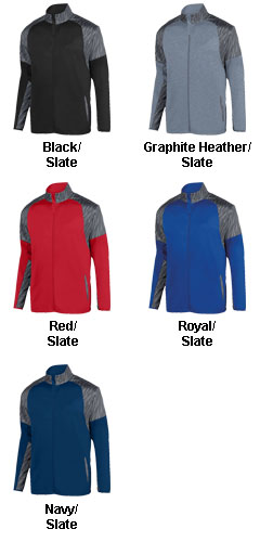 Mens Breaker Jacket  - All Colors