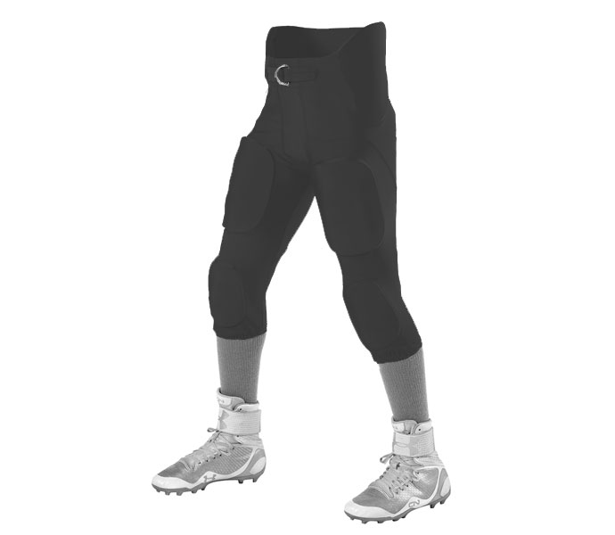 Power Spandex Integrated Football Pant