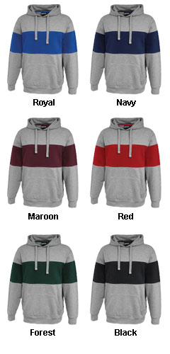 Adult Spoiler Hoodie - All Colors