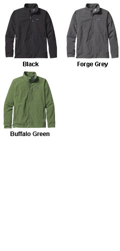 Patagonia Mens Sidesend Jacket - All Colors