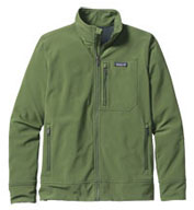 Custom Patagonia Mens Sidesend Jacket