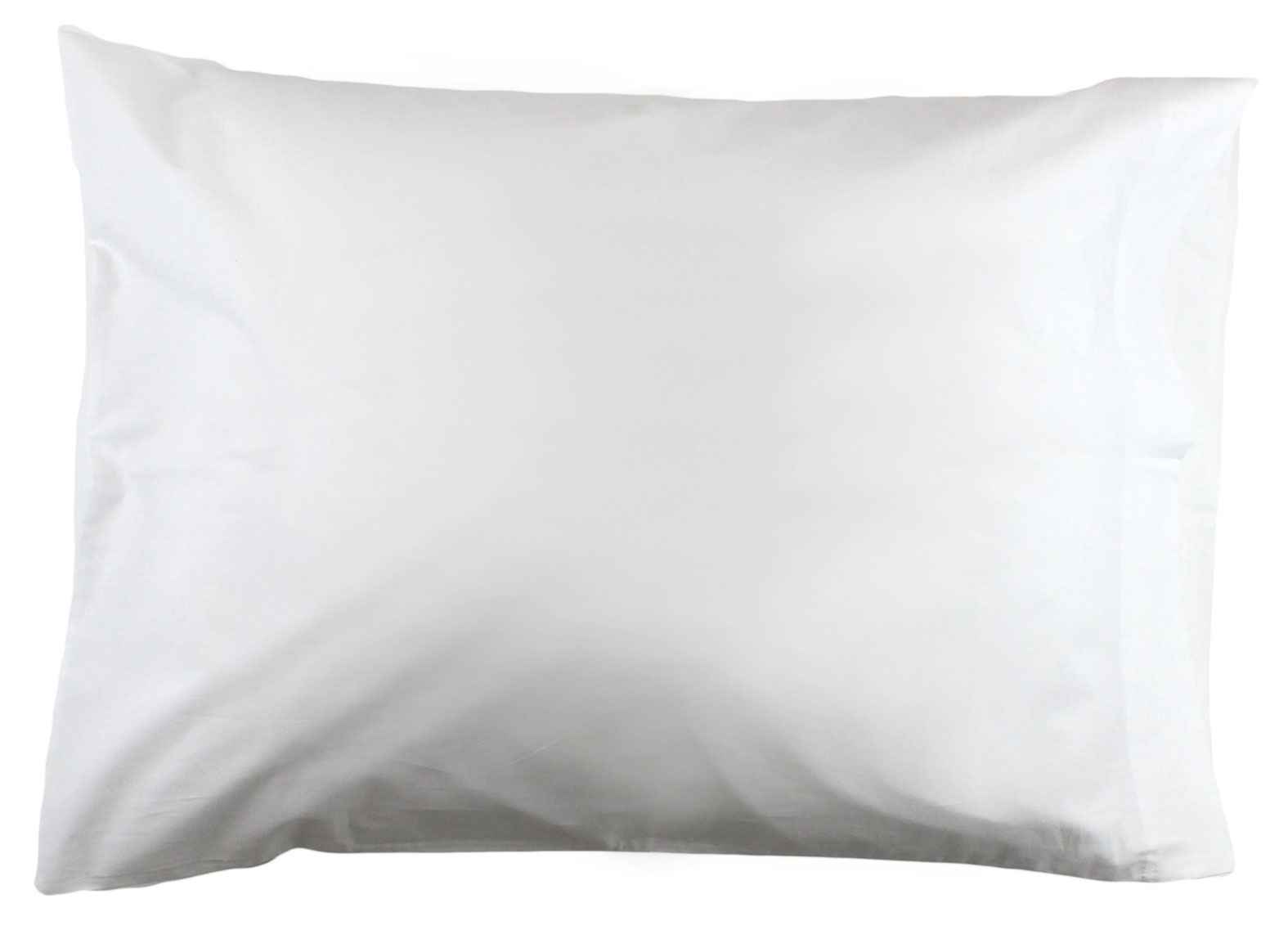 White Cotton Soft Pillowcase