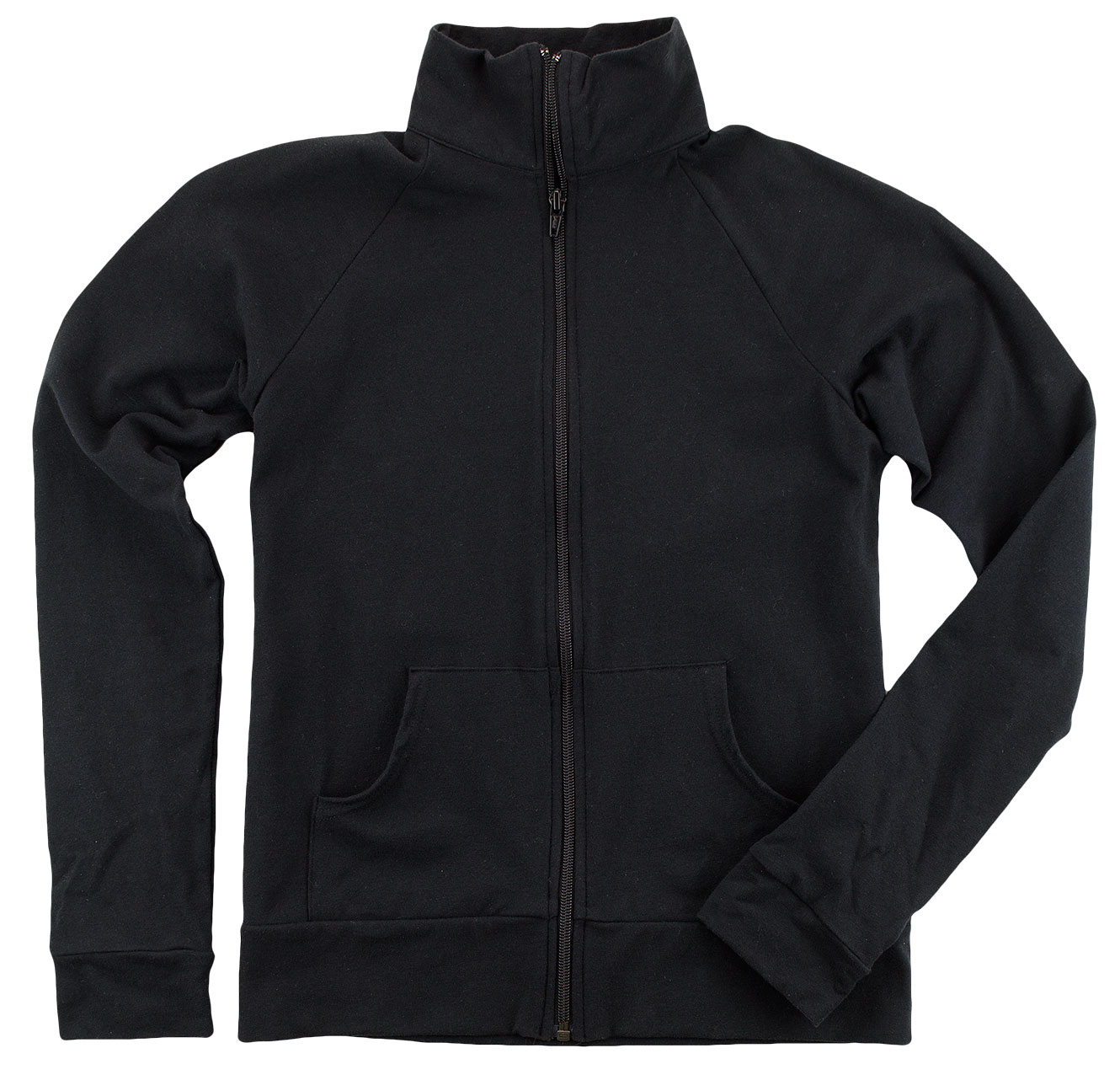 Youth Full Zip Practice Jacket