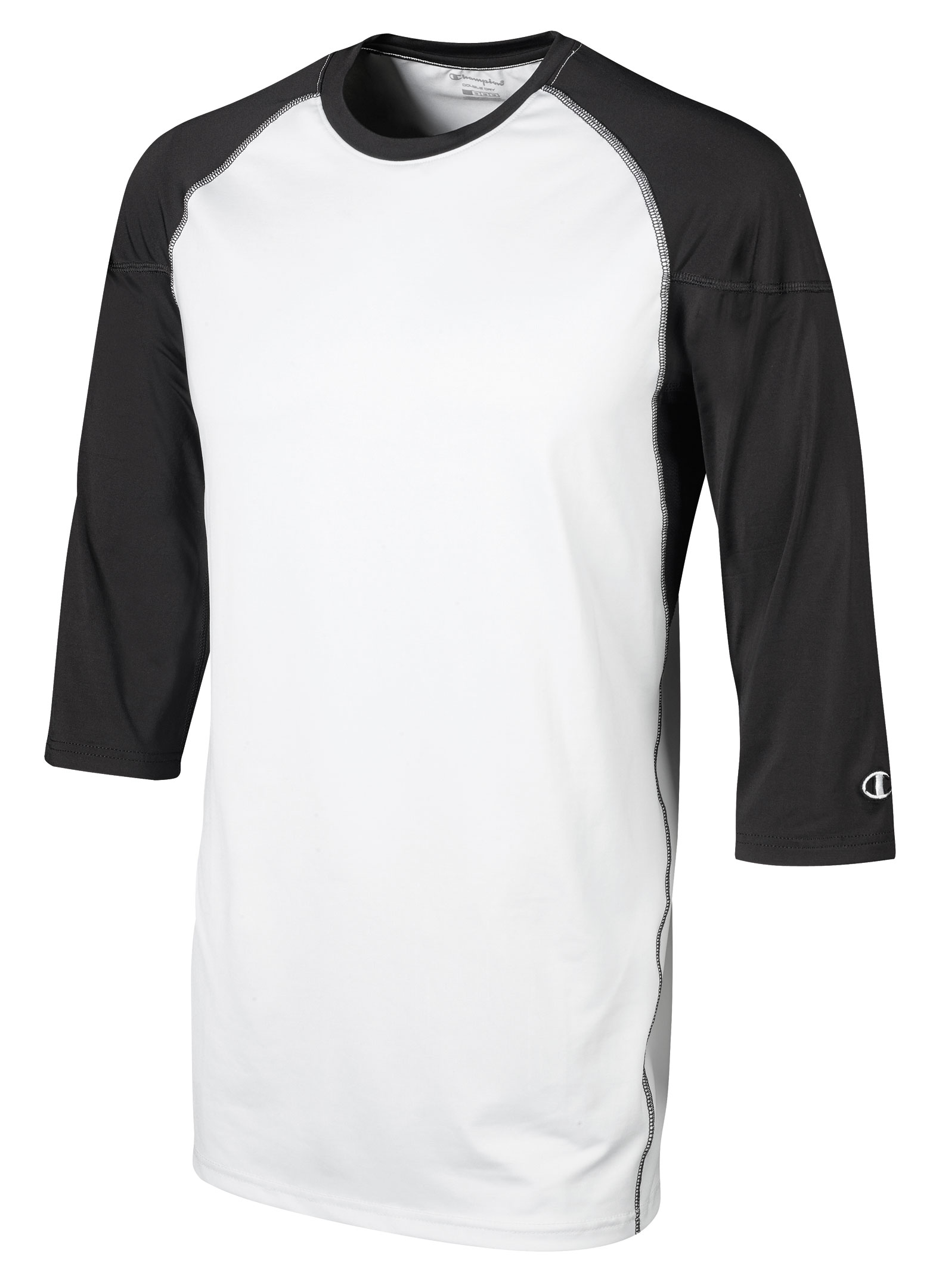 Champion Long-Toss Double Dry 3/4 Sleeve Jersey