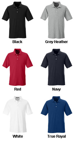 Mens DryTec20™ Tall Performance Polo  - All Colors