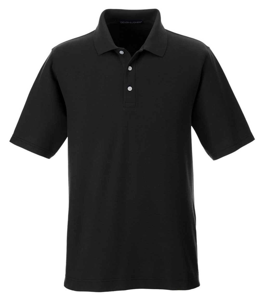 Devon & Jones Mens Tall DryTec20™ Performance Polo