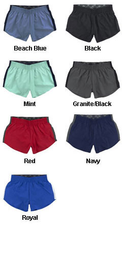 Youth Elite Short - All Colors