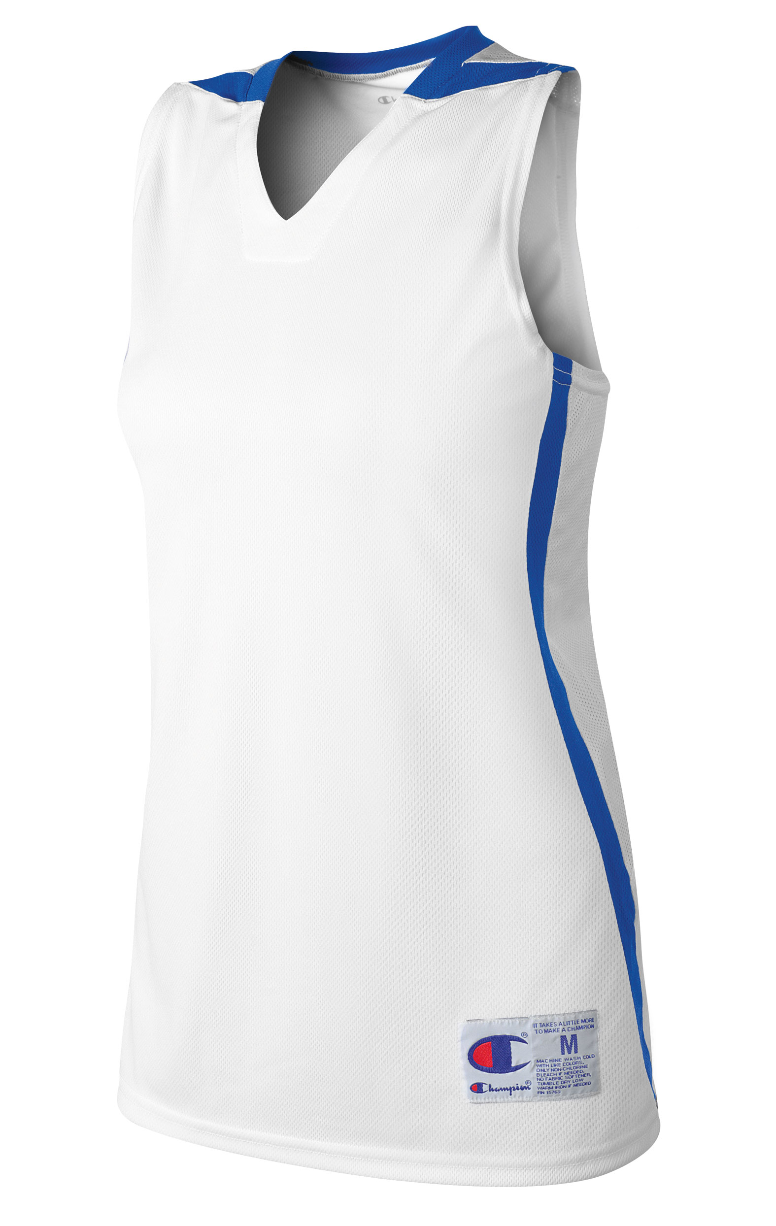 Champion Womens Supreme Basketball Jersey