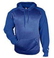 Custom Sport Heather Adult Tonal Hood