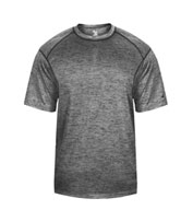 Custom Badger Youth Tonal Blend Tee