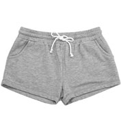 Custom Boxercraft® Ladies Rally Fleece Short