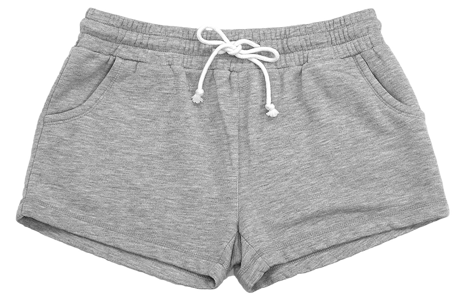 Ladies Rally Fleece Short