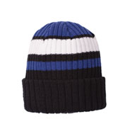 Custom New Era® Ribbed Tailgate Beanie