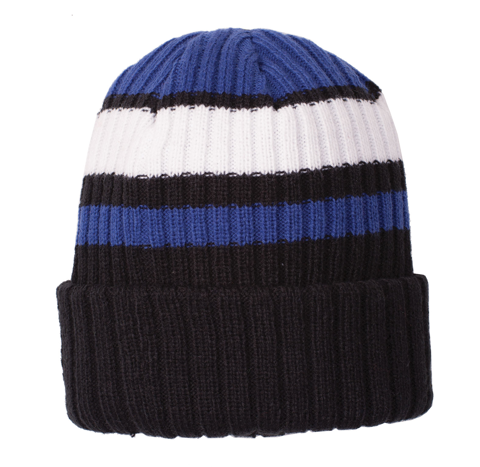 New Era® Ribbed Tailgate Beanie