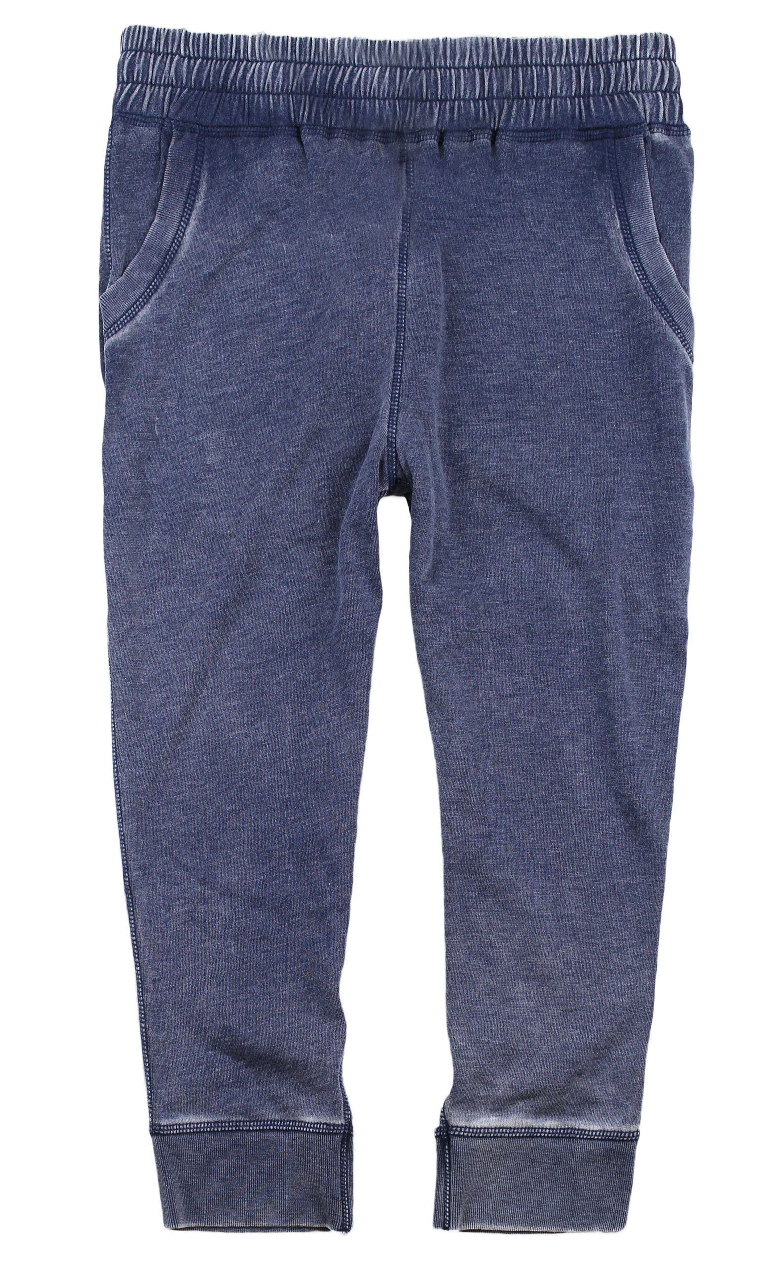 Youth JV Fleece Capri