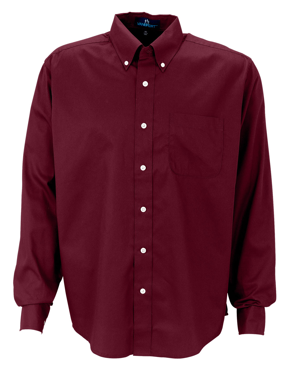 Wicked Woven® Mens Dress Shirt