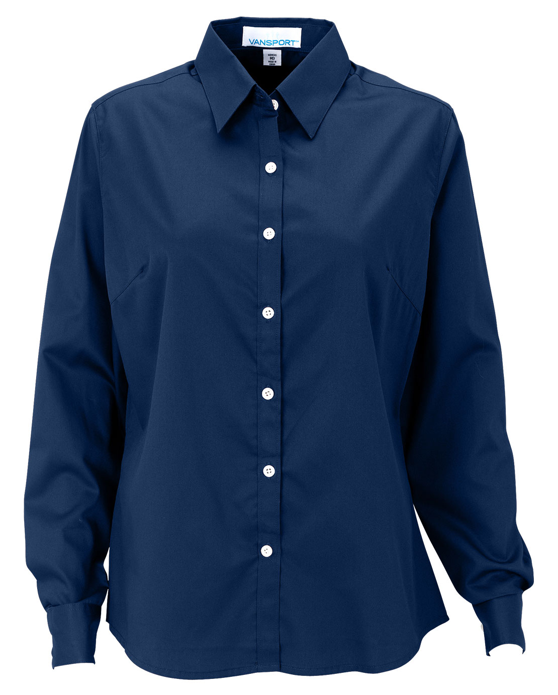 Womens Wicked Woven® Dress Shirt