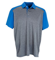 Custom Vansport™ Mens Two-Tone Polo