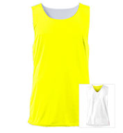 Custom Badger Ladies B-Core Reversible Tank