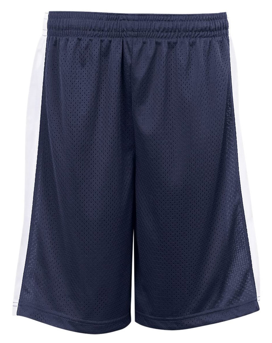 Badger Mens Challenger Short