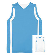 Custom Badger Adult B-Slam Double-Ply Reversible Tank