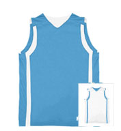 Custom B-Slam Youth Reversible Tank