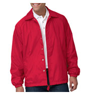 Custom Dunbrooke Adult Coaches Windbreaker Jacket