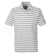 Custom Under Armour Mens Tech Stripe Polo