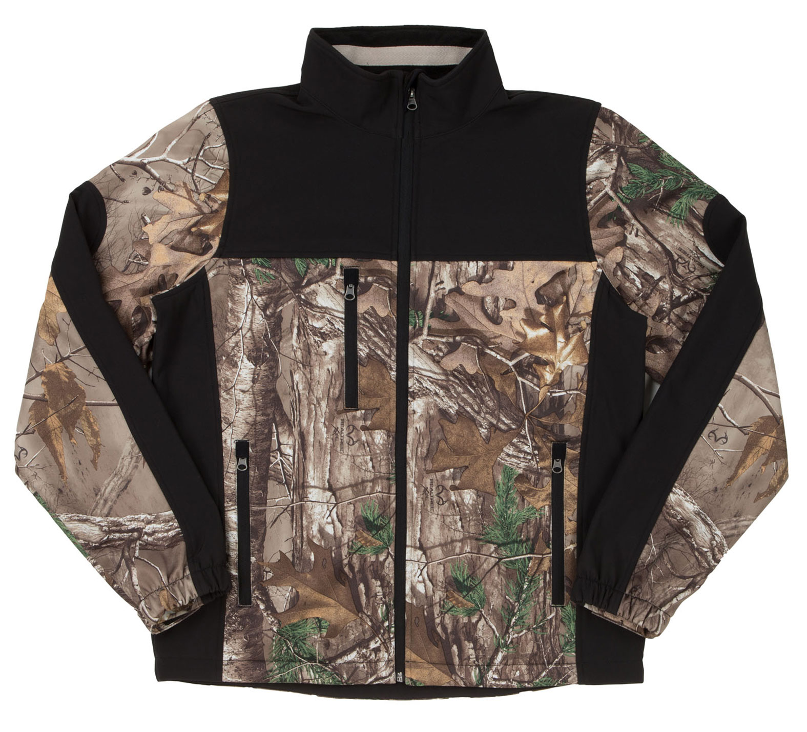 Mens Hunter Softshell Jacket