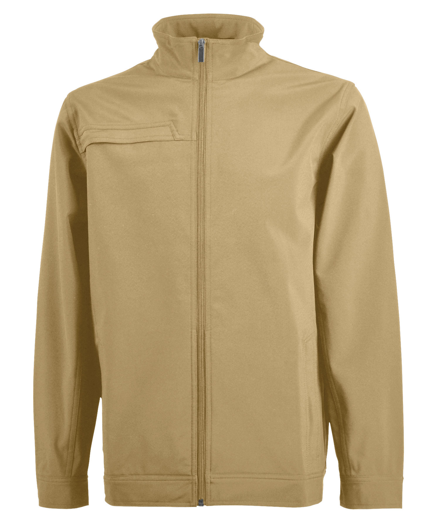 Mens Dockside Jacket by Charles River Apparel