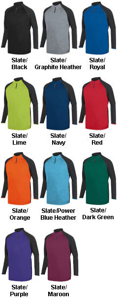 Mens Record Setter Pullover - All Colors