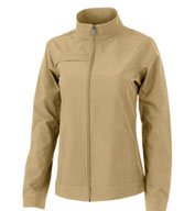 Custom Charles River Womens Dockside Jacket