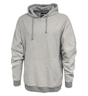 Custom Adult Inside-Out Fleece Hoodie