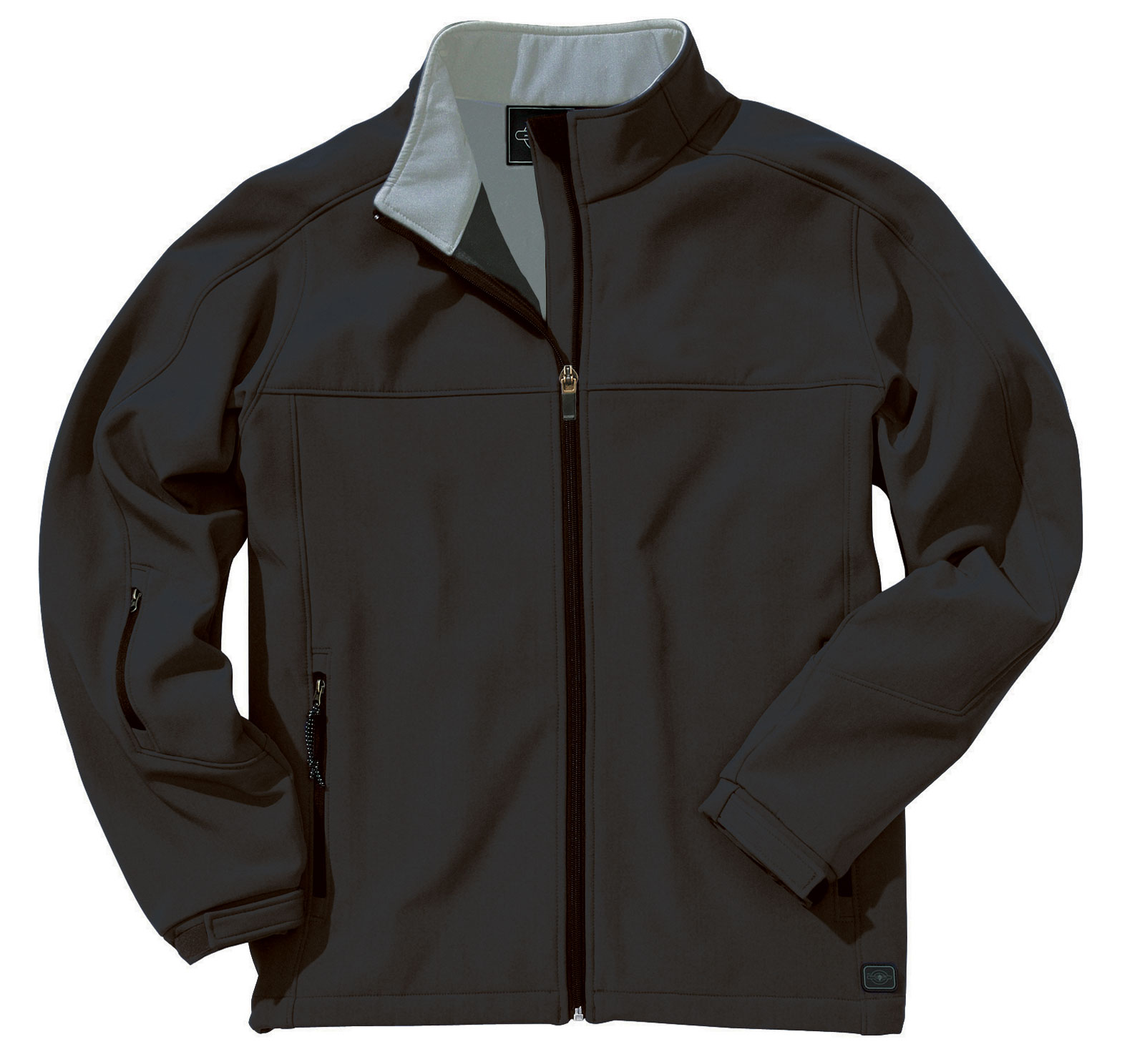 Charles River Mens Classic Soft Shell Jacket