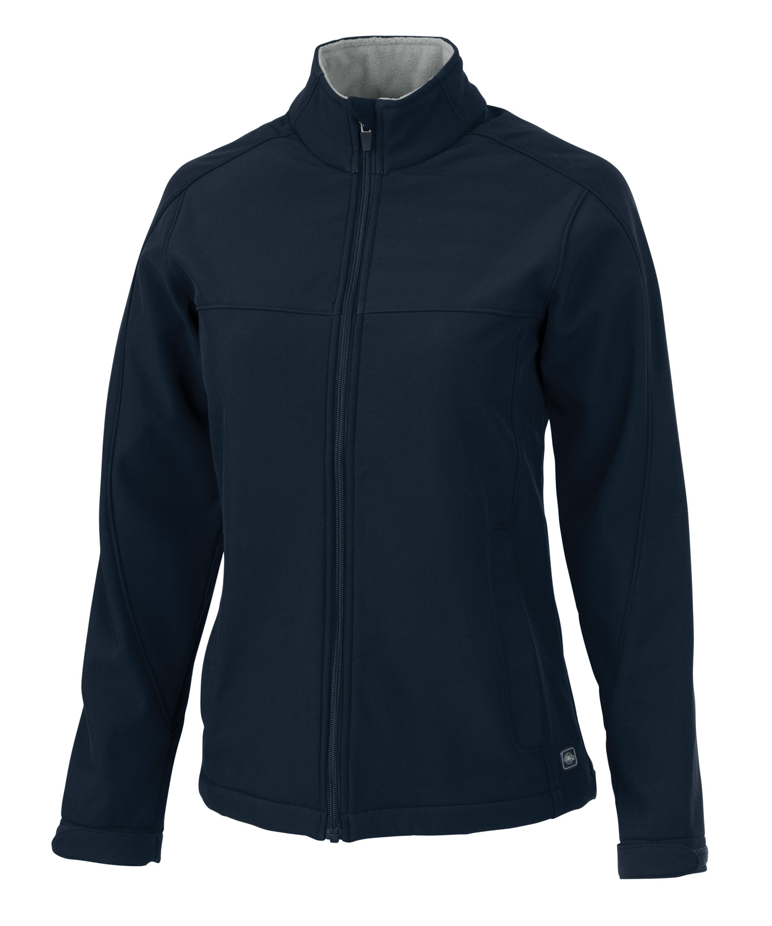 Charles River Womens Classic Soft Shell Jacket