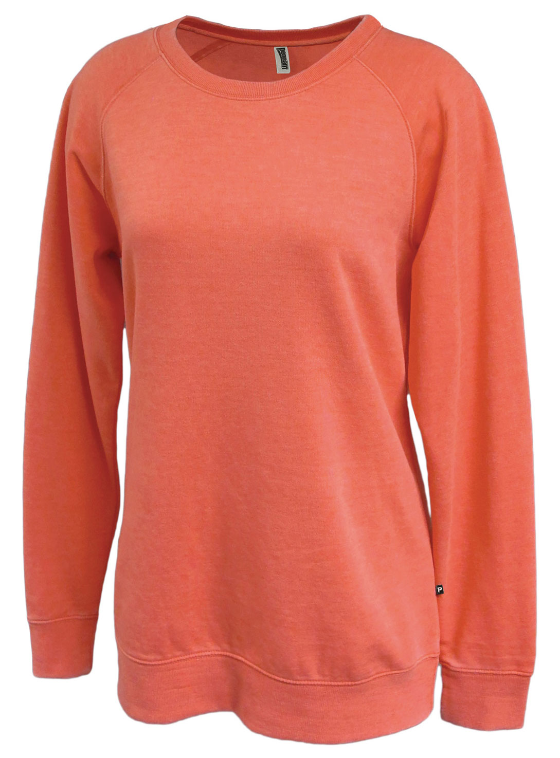Sahara Fleece Womens Crewneck
